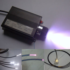 3*2W LED Light Source voor Kit Fibre Ottiche Illuminator (lls-010)
