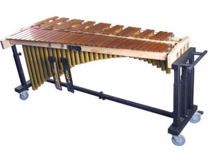 Instrument de percussion/Marimba professionnel/Marimba (CBMA52A)