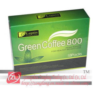La leptine café vert 800 Natural Slimming Coffee –La ...