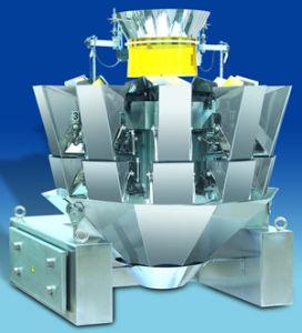 Pesatore di combinazione di Multihead - JY-2000B