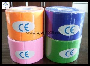 Kinesiologie élastique en coton Kinesio Tape (k-2)