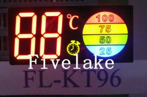 Afficheur LED fait sur commande pour Home Electric Appliance (KT96)