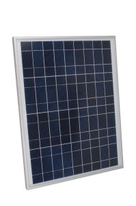 40W Poly Panel