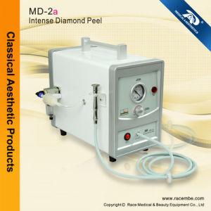 Machine d'aspiration de vide pour l'évacuation lymphatique (MD-3A)