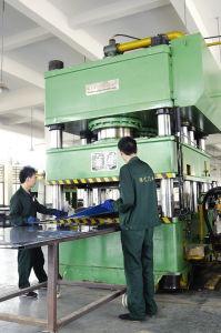 Deur de van uitstekende kwaliteit van het Staal met de Beste Producent van China van de Prijs (f-d-550)