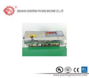 Scelleur continu automatique de bande (DBF-770LD)