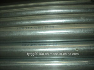ASTM A53 Gr Galvanized Pipe