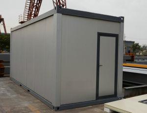 Paquete plano container house precio contenedores - Precio casa container ...