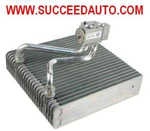 El evaporador, evaporador del coche, evaporador auto del aire/acondicionado, evaporador de la CA del coche, evaporador de las piezas de automóvil, coche parte el evaporador, evaporador auto