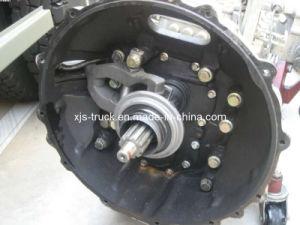 JAC Heavy Truck Transmission 12js180