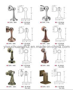 ハードウェアの適切な家具のドアストッパー(CH1491)
