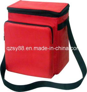 Aislado al aire libre Picnic Cooler Bag (SYCB-015)