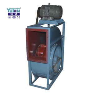 FMT Centrifugal Fan pour Recycling Dust