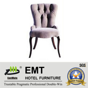 Chaise d'hôtel de meubles d'hôtel de conception moderne (EMT-HC28)