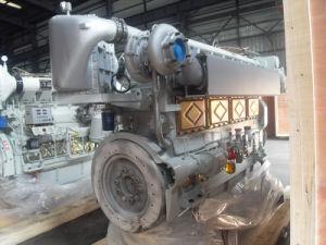 Двигатели дизеля морского пехотинца серии N8170