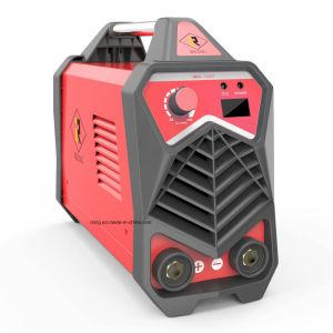 Máquina de soldadura com certificado do Ce (IGBT-120MP/140MP/160MP)