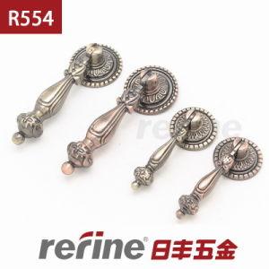 Traitement en alliage de zinc de matériel de Module de cuisine (R-554)