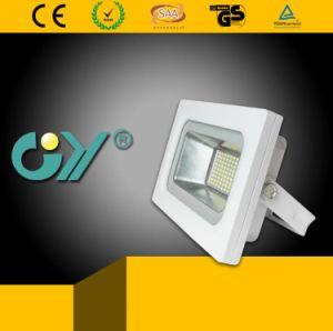 Projecteur mince superbe de lumen élevé neuf chaud avec IP65