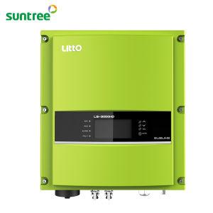 Solar inverter prijs