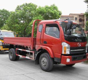 SITOM 6 camions légers Ton avec la nouvelle cabine