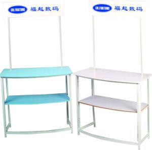 Mesa da promoção do ferro & tabela (FB-CXT-4)