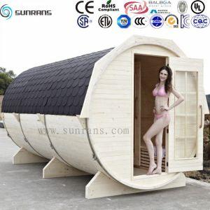 De nieuwe Sauna van het Vat van de Ceder van de Zaal van de Sauna van het Ontwerp Modieuze