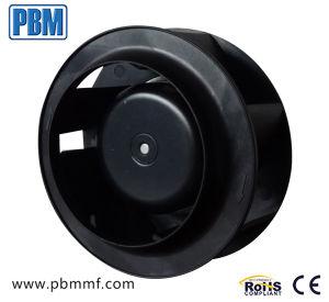 Entrée 133mm Ec centrifuge Turbine-AC