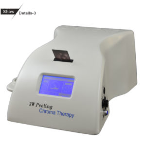 Anti-Aging Beauty professionnel Equipment Using dans Medical SPA (3W)