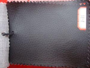 R-51 Grain PU de couro para sapatos e bolsas