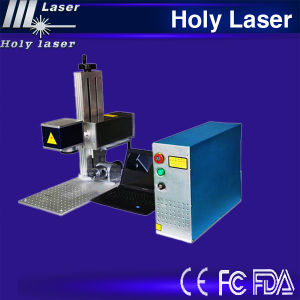 Laser Marking Machine pour Metal (HS GQ-20W)