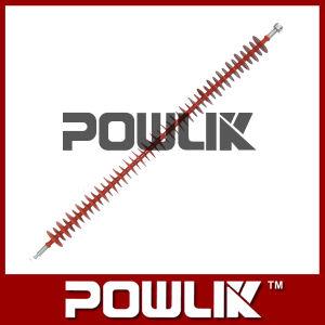 isolador composto da tensão do polímero 220kv (FXBW4-220/160)