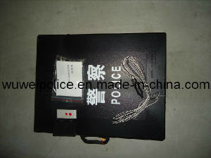 Bewegliches FernsteuerungsRoadblocker (LZ-J- W6)