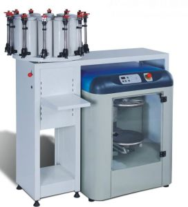 Verniciare Mixing Machine e Dispenser Combine