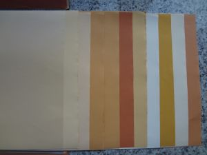 papel decorativo para muebles