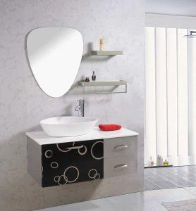 浴室の虚栄心のステンレス鋼の浴室用キャビネットSanitaryware (YX-8010A)
