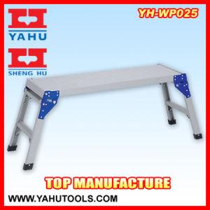 Plate-forme de travail pliable pour le lavage de voiture (YH-WP025)