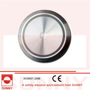 Höhenruder zerteilt Drucktaste (SN-PB10)