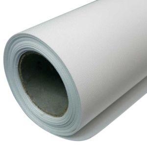 Tela di canapa dell'interno/esterna 100% di la migliore vendita del poliestere del getto di inchiostro