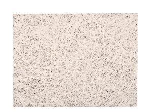 Colored ac stica de fibra de madera panel de cemento de - Panel madera cemento ...