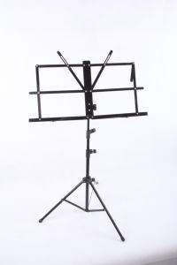 Stand de musique, stand de trompette, stand de violoncelle (MS-151)