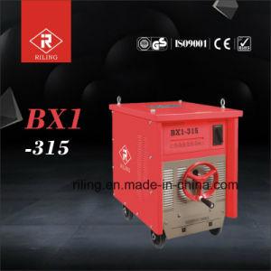 Máquina de solda AC Arc com Ce (BX1-400)