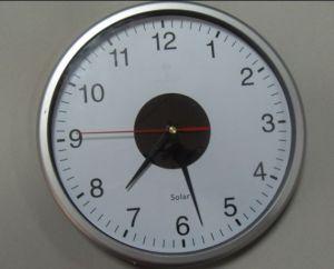 Horloge de mur solaire (KV1504S)