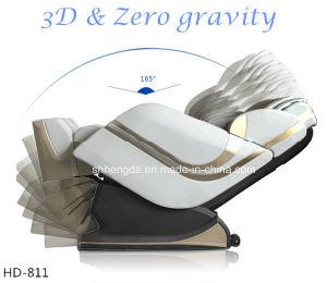 Sistema de ventilación de aire 3D Zero gravedad masaje silla