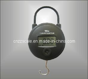 Peso massimo che mostra il disgaggio elettronico della manopola (ZZDG-901A)