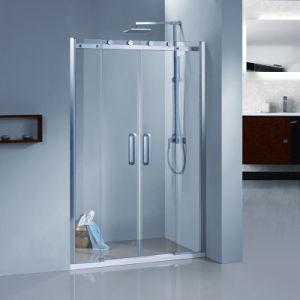 Puerta corrediza de ducha cabina de la ducha puerta de for Puerta corrediza para ducha