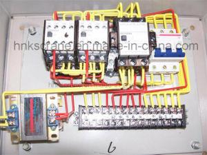 grúa eléctrica del alzamiento de la viga de 1t 2t 3t 5t 10t 15t 20t sola, grúa de arriba
