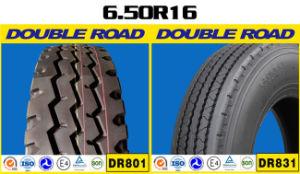 Sand Grip Light Truck Tyre, 750r16 Truck Tire