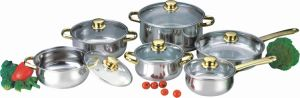 Cookware Set (SYC1215)