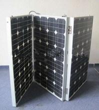Панель Солнечных Батарей Высокой Эффективности 5вес-300вес Avespeed Монокристаллический Портативная Складная