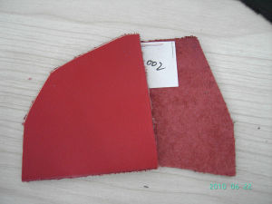 Geniune Leather for Furniture